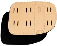 Oval shape Pads