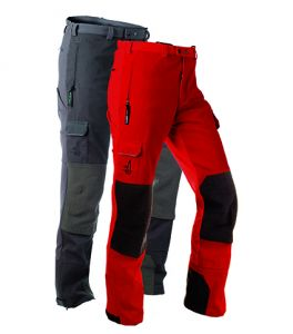 Gladiator trousers