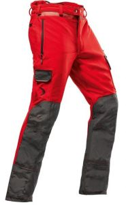 Arborist Chainsaw protection Trousers