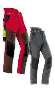 Pantaloni antitaglio Kevlar Extreme