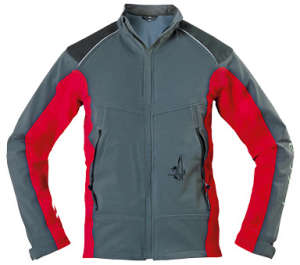 Stretch Air Climbing Jacket