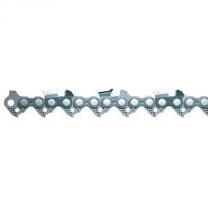 CATENA PICCO MICRO 3 (Dente semi-tondo) Passo 3/8 P Spessore 1,3 mm