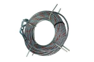 Tirfor Wire Rope