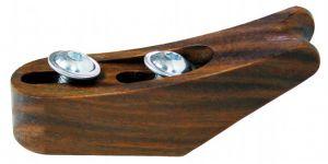 SpiderJack Wooden Brake Lever