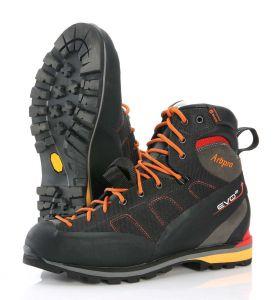 Climbing boots 'EVO'