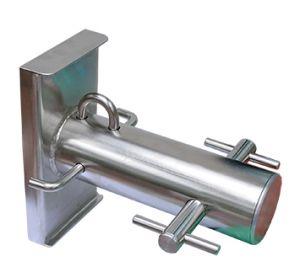 Tublar lowering device