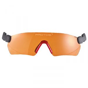PROTOS® INTEGRAL SAFETY GLASSES