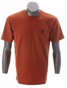 Woodu T-shirt Log