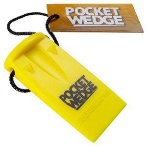 Cuneo Pocket Kerf